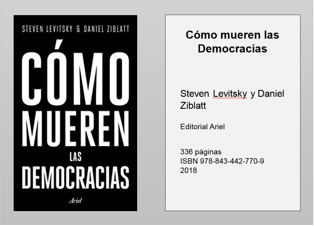 Tramas Sin-título-1-1024x737 Cómo mueren las democracias  Revista Tramas