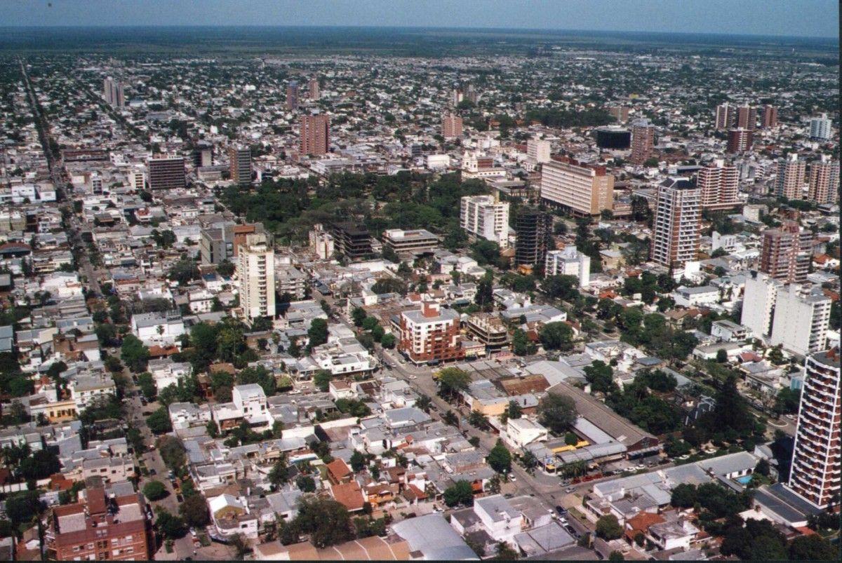 """Tramas chaco La estructura social """"provincial"""". Reflexiones sobre la geometría de la sociedad inspiradas en el Chaco  Revista Tramas"""
