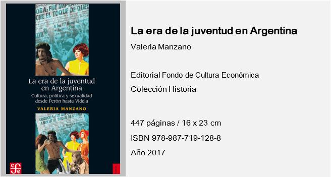 Tramas juventud-argentina-ficha-tecnica La era de la Juventud en Argentina  Revista Tramas