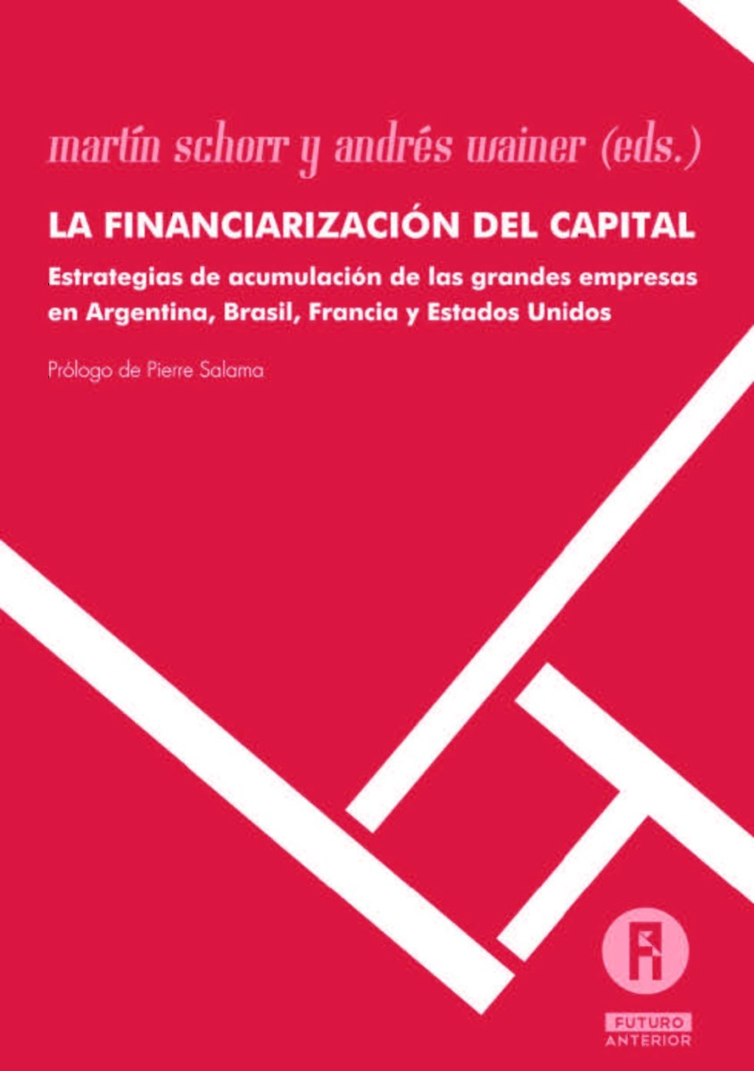 Tramas la_financiarizacion_del_capital La Financiarización del Capital  Revista Tramas