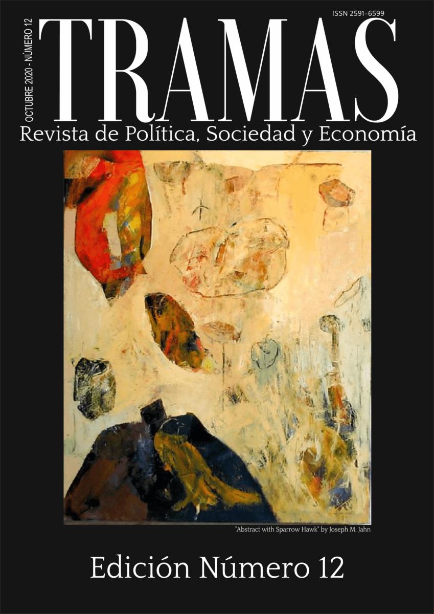 Tramas portada-3 Inicio  Revista Tramas