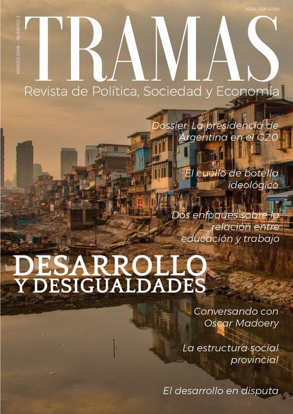 Tramas portada-tramas-002-3 Publicaciones Anteriores  Revista Tramas