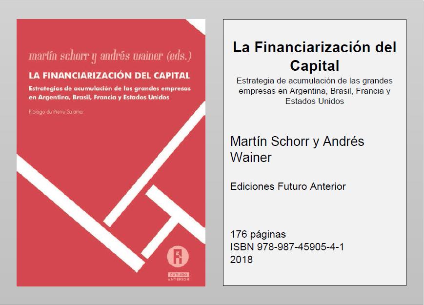 Tramas reseñas-cuadro-tecnico La Financiarización del Capital  Revista Tramas
