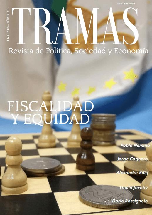 Tramas tapa-corregida Publicaciones Anteriores  Revista Tramas