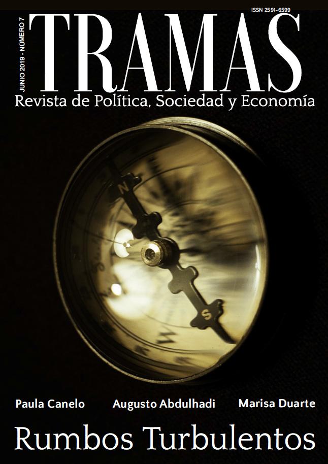 Tramas tapa-tramas-7-edicion Publicaciones Anteriores  Revista Tramas