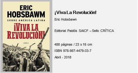 Tramas viva-la-revolucion ¡Viva La Revolución!  Revista Tramas